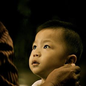 by Pudjiyanto Oentoro - Babies & Children Children Candids