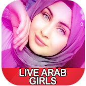 Download Chat Arab Girl Video Tips APK for Android Kitkat