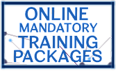 Online Mandatory Training for Doctors, Nurses, AHPs and Care Staff -