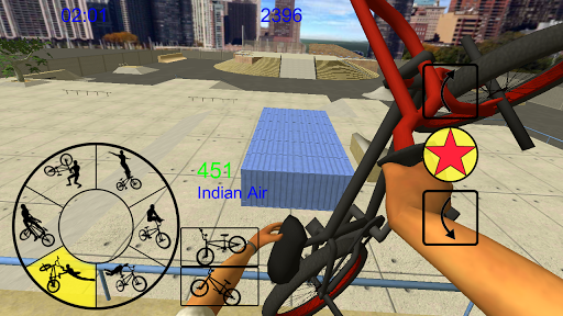 BMX Freestyle Extreme 3D screenshot 9