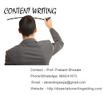 eBranding India in Ahmedabad, is one of the Best Content Writing Service provider