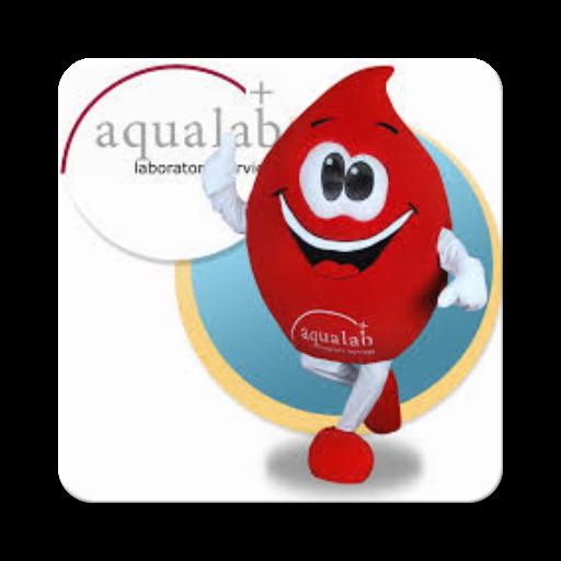 Android aplikacija AQUALAB