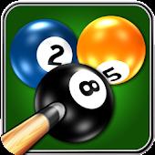 Download Full Real 8 Ball: Pool Billiards 1.0 APK