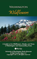 Screenshot of Washington Wildflowers