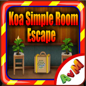 Koa Simple Room Escape