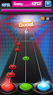 Download Rock Hero APK for Android Kitkat