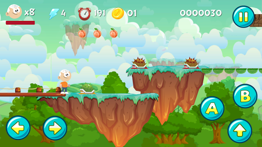 Lincoln Loud Adventure Apk Download Free for PC, smart TV