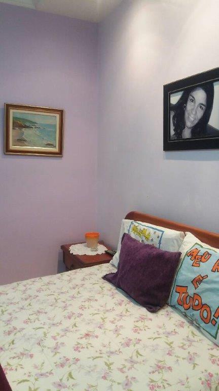 Mello Santos Imóveis - Apto 2 Dorm, Macuco, Santos - Foto 12