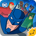 Game Batman : Gotham's Most Wanted! APK for Kindle