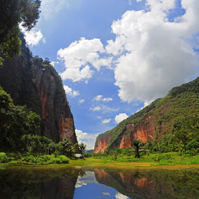 Harau by Deddy Hariyanto - Landscapes Mountains & Hills ( harau )