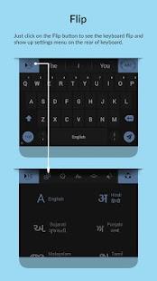 Indic Keyboard Swalekh Flip APK for Bluestacks