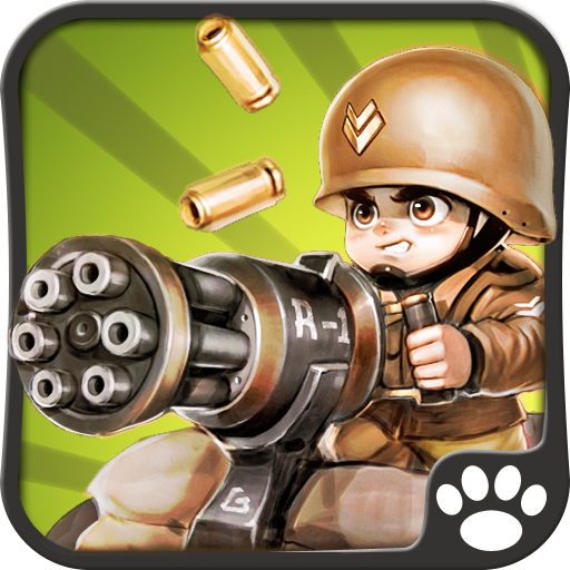 Little Commander - WWII TD (game)