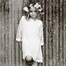 Sophia by Sarah Douglas - Babies & Children Child Portraits
