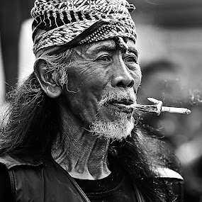 by Irwan Budiman - People Portraits of Men
