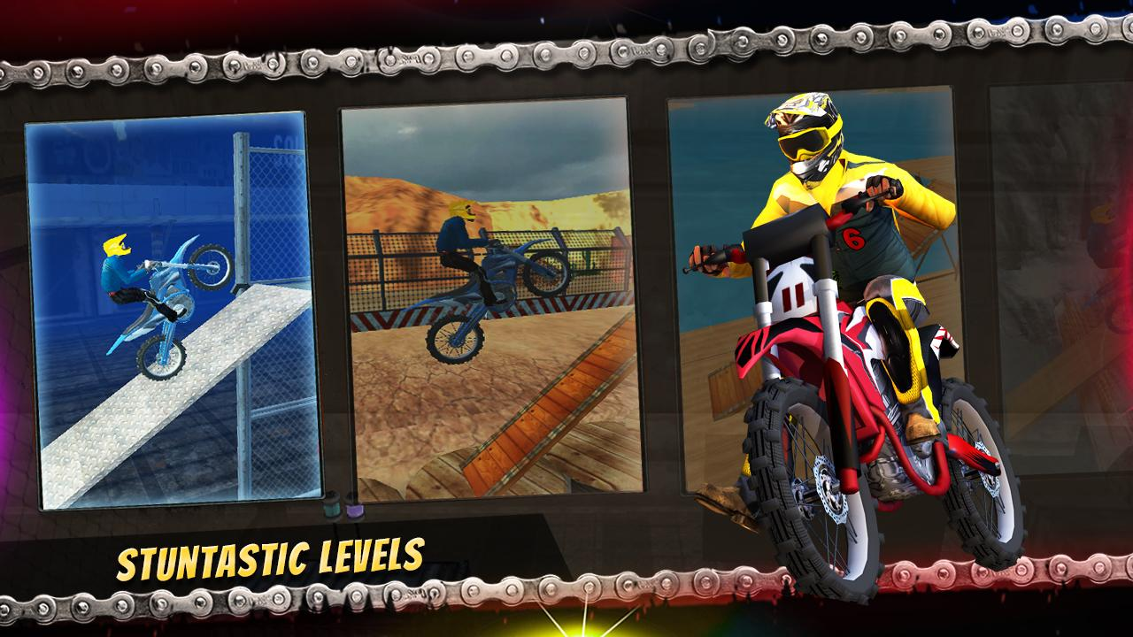 Bike Racing Mania Screenshot 5