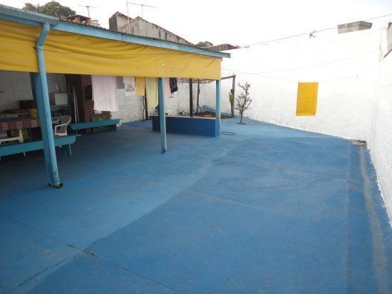 Casa / Sobrado para Venda/Locação - Jardim Nossa Senhora do Carmo