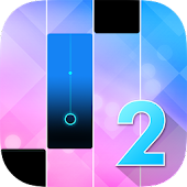 Download Piano - Magic White Tiles 2 APK to PC
