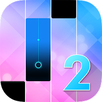 Piano - Magic White Tiles 2 For PC (Windows And Mac)