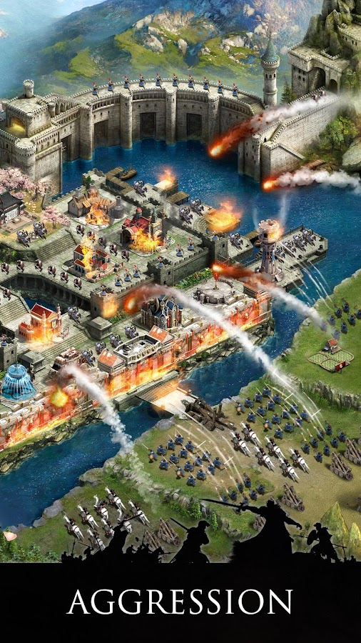 Clash of Kings – CoK Screenshot 3