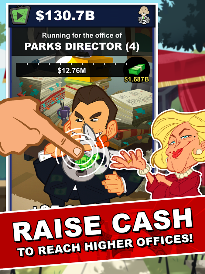 Pocket Politics Screenshot 8