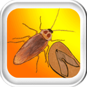 Download Crazy Cockroach Killer For PC Windows and Mac
