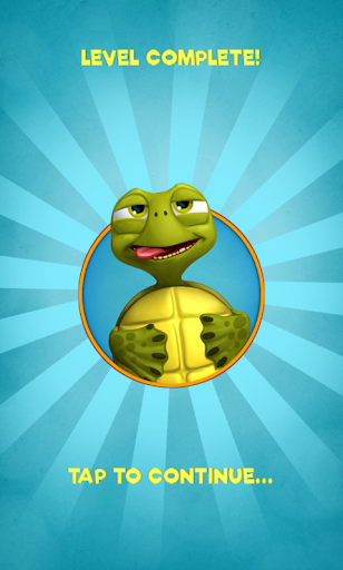 Hungry Turtle Premium - screenshot