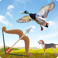 Game Archery bird hunter APK for Kindle