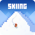 Game Skiing Yeti Mountain apk for kindle fire