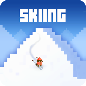 Skiing Yeti Mountain For PC