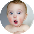Funny Babies Stickers for WhatsApp, WAStickerApps APK