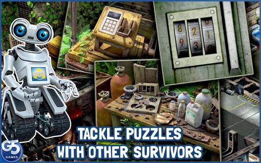 Survivors: The Quest - screenshot
