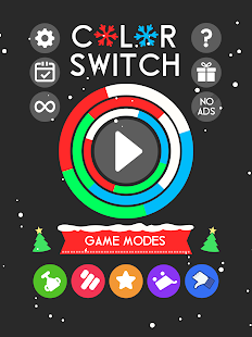 Download Color Switch APK on PC