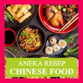 Aneka Resep Chinese Food APK for Lenovo