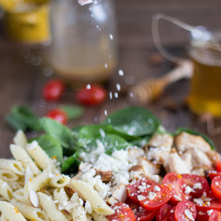 Spinach Tomato Pasta Feta Cheese Recipes
