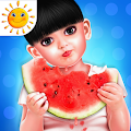Free Download Baby Aadhya Daily Routine Activities APK for Blackberry