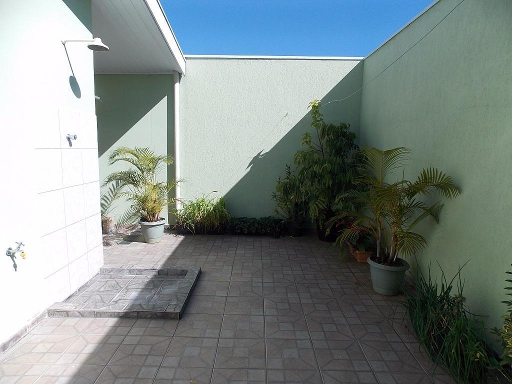 Casa 2 Dorm, Parque Almerinda Chaves, Jundiaí (CA1037)