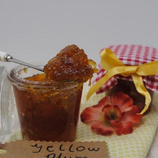 Crock Pot Plum Jam Recipes