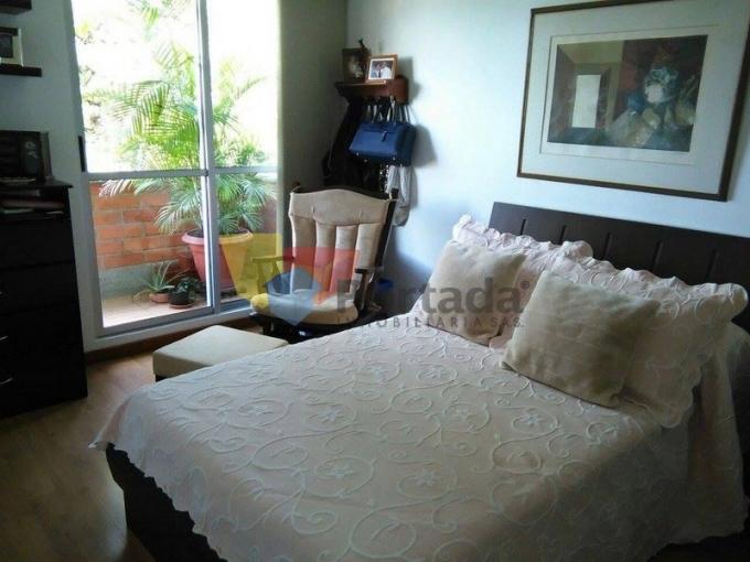 apartamento en venta el esmeraldal 679-9711