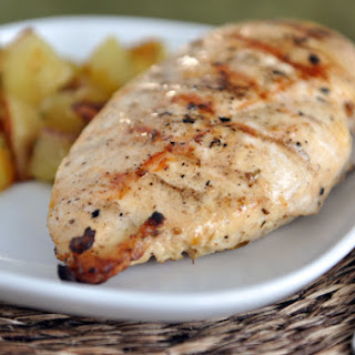 Olive Oil Garlic Chicken Marinade Recipes