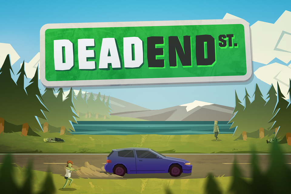 Dead End St Screenshot 0