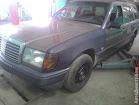 продам запчасти Mercedes E 230