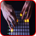 Download Electro drum pad APK on PC