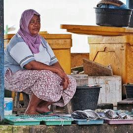 by Chrisna Ariwijaya - People Portraits of Women