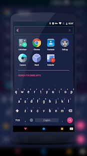 Neptune Material Theme CM13/12- screenshot thumbnail