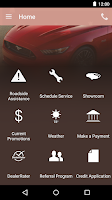 Screenshot of Advantage Ford DealerApp
