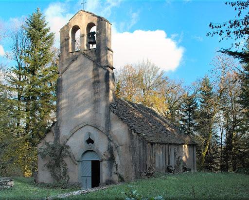 photo de Saint-Sorlin (Ermitage)