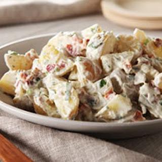 Classic American Potato Salad Recipes