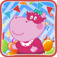 Kids DressUp Shopping For PC (Windows And Mac)