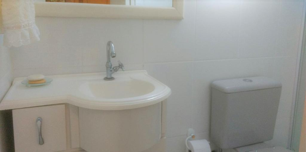 Casa 2 Dorm, Reserva do Arvoredo, Gravataí (CA1304) - Foto 8