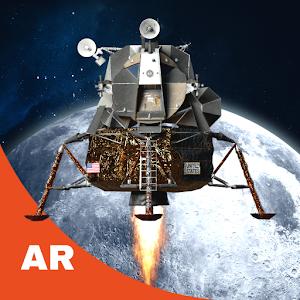 Apollo's Moon Shot AR For PC / Windows 7/8/10 / Mac – Free Download